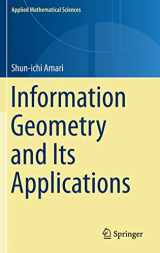 9784431559771-4431559779-Information Geometry and Its Applications (Applied Mathematical Sciences, 194)