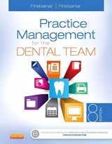9780323171434-0323171435-Practice Management for the Dental Team