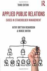 9780415526593-0415526590-Applied Public Relations (Routledge Communication Series)