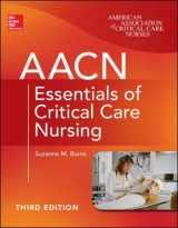 9780071822794-0071822798-AACN Essentials of Critical Care Nursing, Third Edition (Chulay, AACN Essentials of Critical Care Nursing)