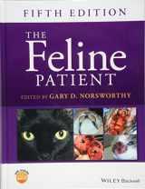 9781119269038-1119269032-The Feline Patient