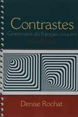 9780205646999-0205646999-Contrastes: Grammaire du français courant