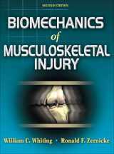 9780736054423-0736054421-Biomechanics of Musculoskeletal Injury, Second Edition