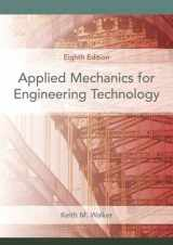9780131721517-0131721518-Applied Mechanics for Engineering Technology