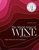 9781784726188-1784726184-The World Atlas of Wine 8th Edition