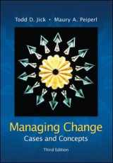 9780073102740-0073102741-Managing Change:  Cases and Concepts