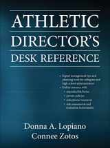 9780736082815-0736082816-Athletic Director's Desk Reference