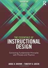 9781138797079-1138797073-The Essentials of Instructional Design