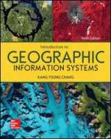 9781260136388-1260136388-Loose Leaf for Introduction to Geographic Information Systems