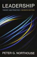 9781506305288-1506305288-BUNDLE: Northouse: Leadership 7e + Northouse: Leadership 7e Interactive Ebook