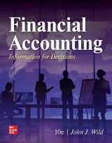 9781260705584-1260705587-Loose Leaf for Financial Accounting: Information for Decisions