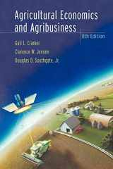 9780471388470-0471388475-Agricultural Economics and Agribusiness
