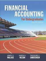9781618533081-1618533088-Financial Accounting for Undergraduates, 4e