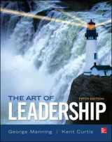 9780077862459-0077862457-The Art of Leadership