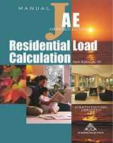 9781892765260-1892765268-Residential Load Calculation Manual J®, Abridged Edition