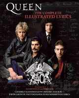 9781617130137-1617130133-Queen: The Complete Illustrated Lyrics