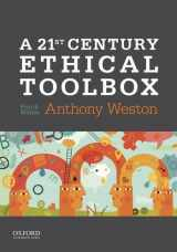 9780190621155-019062115X-A 21st Century Ethical Toolbox