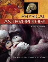 9780078035036-0078035031-Physical Anthropology