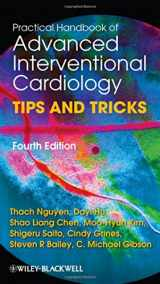 9780470670477-0470670479-Practical Handbook of Advanced Interventional Cardiology: Tips and Tricks