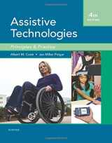 9780323096317-032309631X-Assistive Technologies: Principles and Practice