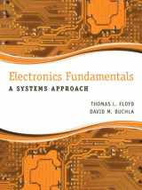 9780133143638-0133143635-Electronics Fundamentals: A Systems Approach