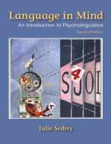 9781605357058-1605357057-Language in Mind: An Introduction to Psycholinguistics