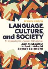 9780813350608-0813350603-Language, Culture, and Society: An Introduction to Linguistic Anthropology