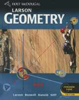 9780547647142-054764714X-Holt McDougal Larson Geometry: Student Edition 2012