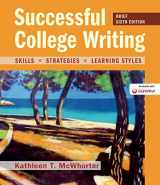 9781457684388-1457684381-Successful College Writing, Brief Edition: Skills, Strategies, Learning Styles
