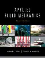 9780132558921-0132558920-Applied Fluid Mechanics (7th Edition)