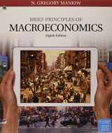 9781337112185-1337112186-Brief Principles of Macroeconomics, Loose-Leaf Version