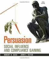 9780205912964-0205912966-Persuasion: Social Influence and Compliance Gaining, 5e