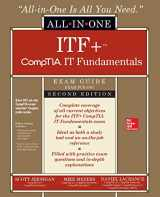 9781260441871-1260441873-ITF+ CompTIA IT Fundamentals All-in-One Exam Guide, Second Edition (Exam FC0-U61)