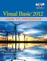9780133406955-0133406954-Visual Basic 2012 How to Program (6th Edition)