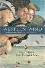 9780072819595-0072819596-Western Wind: An Introduction to Poetry, 5th Edition