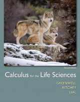 9780321964380-0321964381-Calculus for the Life Sciences Plus MyLab Math with Pearson etext -- Access Card Package