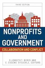9781442271784-1442271787-Nonprofits and Government: Collaboration and Conflict (Urban Institute Press)