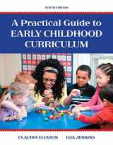 9780133801293-0133801292-A Practical Guide to Early Childhood Curriculum (10th Edition)