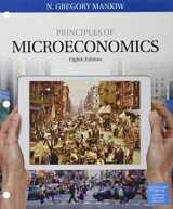 9781337379151-1337379158-Bundle: Principles of Microeconomics, Loose-leaf Version, 8th + MindTap Economics, 1 term (6 months) Printed Access Card