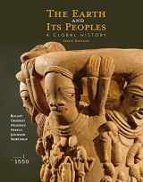 9781285436913-1285436911-The Earth and Its Peoples: A Global History, Volume I: To 1550
