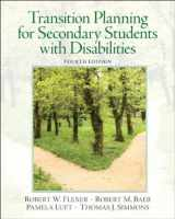 9780132658119-0132658119-Transition Planning for Secondary Students with Disabilities (4th Edition)