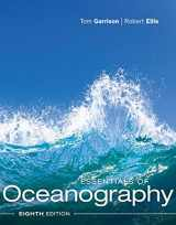 9781337098649-1337098647-Essentials of Oceanography