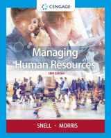 9780357033814-0357033817-Managing Human Resources