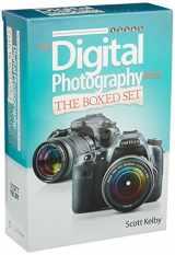 9780133988062-0133988066-Scott Kelby's Digital Photography Set