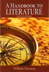 9780205024018-0205024017-Handbook to Literature, A