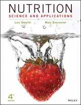 9781119087106-1119087104-Nutrition, Binder Ready Version: Science and Applications