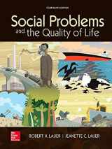 9781259914300-1259914305-Social Problems and the Quality of Life