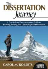 9781412977982-1412977983-The Dissertation Journey: A Practical and Comprehensive Guide to Planning, Writing, and Defending Your Dissertation