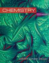 9781305957459-1305957458-Lab Manual for Zumdahl/Zumdahl/DeCoste's Chemistry, 10th Edition