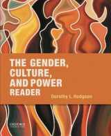 9780190201777-0190201770-The Gender, Culture, and Power Reader